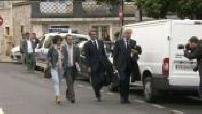 Euthanasie : ouverture à Pau du procès de Nicolas Bonnemaison