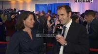 European elections: LREM election night