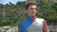 Arnaud Jerald, freediving record part 2