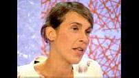 LA BLONDE ET MOI: Isabel Marant