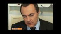 LA BLONDE ET MOI: Jean-Christophe Bédos