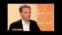 LA BLONDE ET MOI: Olivier Royant