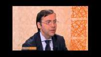 LA BLONDE ET MOI: Arnaud Belloni