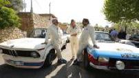TURBO : Rallye : au coeur du Tour Auto