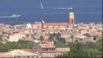 Trend: Saint-Tropez tart