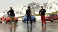 Match : Alpine A110 / Alfa Romeo 4C / Porsche 718 Cayman