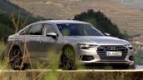 Nouveauté : l'Audi A6