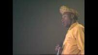 Transmusicales 91: Concert MC Solaar