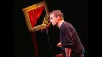 Philippe Leotard: concert rehearsal