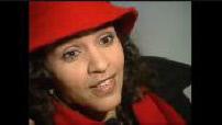 ITW singer Amina