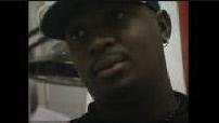 ITW Chuck D, Public Enemy singer, New York