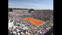 VIP Roland Garros