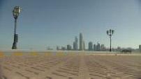 Beauties in the United Arab Emirates: Abou Dhabi, Dubaï, desert (W Motors)