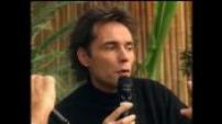 Pour un clip avec toi : Yves Simon
