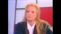Pour un clip avec toi : Sylvie Vartan