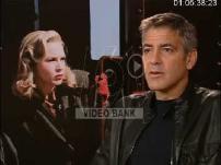 "ITW George Clooney film ""Leatherheads"""