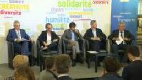 Mobilités propres : conférence de presse de Nicolas Hulot et Elisabeth Borne