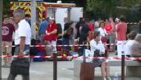 Fatal rail accident Bretigny sur Orge