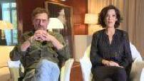 """Interviews: """"Donne moi des ailes"""""""