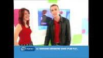 POUR LE MEILLEUR ET POUR LE FUN : Fun TV 12-04-2004