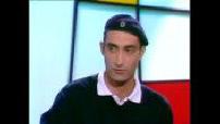 Pour un clip avec toi : Farid Chopel