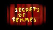Secrets de Femmes N°1