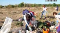 Mag: illegal dumping