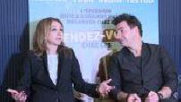 """Interviews du film: """" Rendez-vous chez les Malawas"""""""