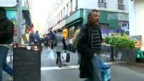 Charlie Hebdo attack: shocked Muslim community