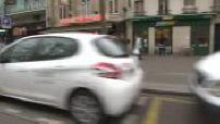 Charlie Hebdo attack: Porte de Pantin, Citroën C3 kidnapped by police and testimony