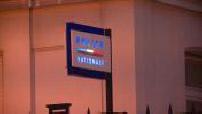 Charlie Hebdo attack: police station (dawn), Monge high school in Charleville-Mézières - HLM