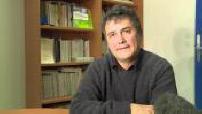 Charlie Hebdo attack: witness Patrick Pelloux