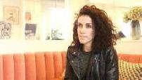 Testimony of Corinne Rey