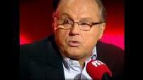 Les Grosses Têtes : Gérard Louvin