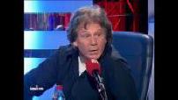 Les Grosses Têtes : Gérard Lenorman