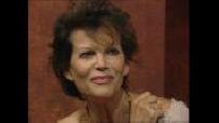 Claudia Cardinale, actrice