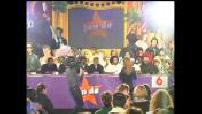 Conférence de presse Secteur A au Planet Hollywood