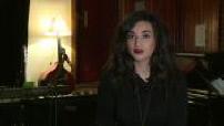 Music: Camelia Jordana's new album,