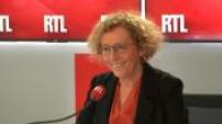 RTL's guest: Muriel Pénicaud