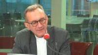 Monseigneur Olivier Ribadeau-Dumas