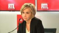 RTL's guest: Valérie Pécresse