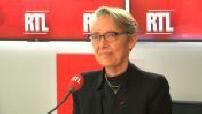 RTL's guest: Elisabeth Borne, Minister of Transport