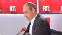 RTL guest: Laurent Berger, secrétaire général de la CFDT