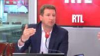RTL guest: Yannick Jadot
