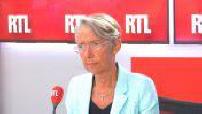 RTL guest: Elisabeth Borne