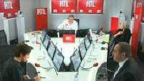 RTL guest: Laurent Nunez, Director General of Homeland Security