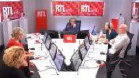 RTL guest: Laurent Fabius
