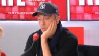 RTL's guest: Gad Elmaleh, comedian