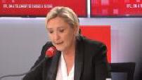 RTL guest: Marine Le Pen
