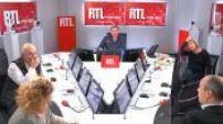 RTL guest: Laurent Berger, General Secretary of the CFDT